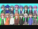 【UTAU】木綿のハンカチーフ【カバー曲】 thumbnail