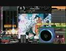 【beatmania】七段北斗がPENDUALでもわしゃわしゃ 4クレ目【PENDUAL】