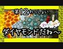 【Minecraft】○◆四角な世界を丸く遊ぶ わっしょい◆○part 12【PS3】