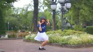 【コムギ】おちゃめ機能 踊ってみた【(・×・)6】