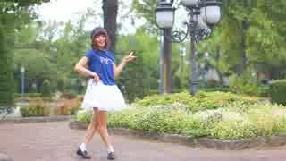 【コムギ】スイートマジック 踊ってみた【(・×・)7】