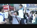 【2014/9/23】日韓断交デモ in 六本木8【カウンター観察】