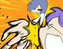 【ニコニコ動画】【手描き】グールラッシュ【東京喰種】を解析してみた