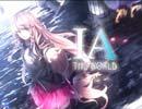 IA THE WORLD ~心~ クロスフェード