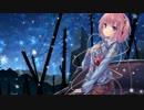 【ニコニコ動画】【東方vocal】 snowbound 【少女さとり・ラストリモート】を解析してみた