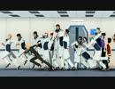 【ニコニコ動画】【MMD】 大惨事火星遠征計画 【TFM】を解析してみた