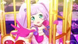 プリパラ SoLaMi♡SMILE「Pretty Prism Paradise!!!」新サイリウムコーデ