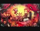 【ニコニコ動画】【ニーナシェルカ】パンドラおもちゃ箱【オリジナル曲】を解析してみた