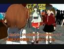 【艦これ】 暁型四姉妹の日常 三十(1日目前半) 【MMD紙芝居】