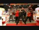 【ニコニコ動画】【彩羽真矢】みんなでようかい体操第一【踊ってみた】を解析してみた