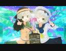 【第13回MMD杯Ex】メイキング オブ Paranoia!!!!
