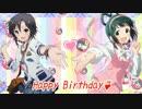 【ニコニコ動画】真&小鳥さん誕生日動画 【クラブイベントぶちます!2014_9】を解析してみた