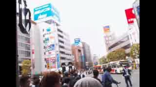 2014年04月13日 パトレイバー(実物大)を見に行く - パトレイバー Part1