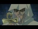 遊☆戯☆王デュエルモンスターズ #210「盗賊王バクラの最期」