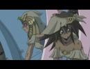 遊☆戯☆王デュエルモンスターズ #216「伝説の守護神エクゾディア復活!」