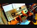 エレクトーンSTAGEA02Cで「GUTS!/嵐」 ドラマ「弱くても勝てます」主題歌
