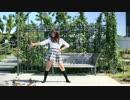 【ニコニコ動画】【くつしたちゃん】まっさらブルージーンズ【踊ってみた】を解析してみた