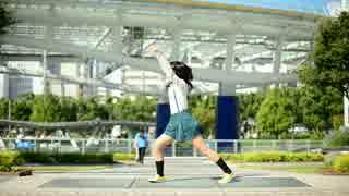 【うったそ】ようかい体操第一 踊ってみた【15さい!】