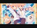 【替え歌】ようかい体操第一を妖怪のせいにして歌ってみた 志麻&利香ver thumbnail