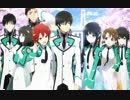 【IA】魔法科高校の劣等生ED1「ミレナリオ」(TVサイズ)【VOCA...
