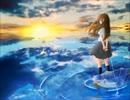 【IA】雨き声残響【オリジナル】