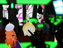 【東方MMD】  劇場版 八雲紫の小宇宙戦争