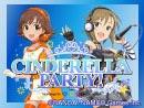 第01回「CINDERELLA PARTY!」 おまけ放送【原紗友里・青木瑠璃子】