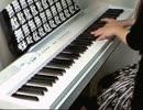 【東京喰種トーキョーグールOP(full)】 ピアノで弾いてみた 【unravel】 thumbnail
