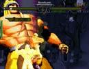 【MUGEN】 狂クラス 激闘以上殺戮未満 シングル大会 #08 【狂中位・下位】