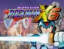 【TAS】ロックマンX6 シャドーアーマー&ノーダメ縛り Part1【更新版】 thumbnail