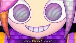 【鏡音リン】 Happy Halloween 【オリジナ