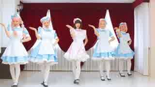 【まなこ】愛×愛ホイッスル 踊ってみた【ぷぷっぴどぅ〜】