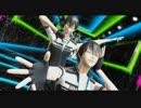 【MMD】初期北&荒北が『被害妄想携帯女子(笑)』を踊ってくれた thumbnail