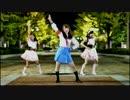 【ハルヒ&メイド】ハレ晴れユカイ踊ってみた【いおりwithポイフル♪】 thumbnail