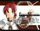 声付き耳かき音×女騎士【2014秋M3】 thumbnail