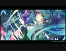 【初音ミク】 Digitize evANGELion 【オリジナル曲】 thumbnail