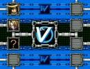 【MUGEN】 ロックマン∞3 ~宿敵と屑鉄!!~ その3【岩男】