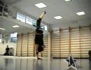 ブレイクダンス CICO
