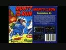 モンティ 上の その ラン (C64) 音楽