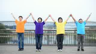 【CDKK】とらいあんぐる☆Girl's Heart 踊ってみた【今やれることを全力で】