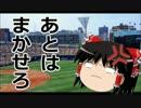 【パワプロ2013】暗 黒 決 戦 ―ゆっくりれいむの受難― Part.10 thumbnail