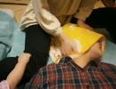 【ニコニコ動画】赤さん&子あり りらく屋の頭スッキリコース HWなしを解析してみた