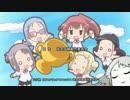 咲-Saki-全国編「この手が奇跡を選んでる」姫松FULL