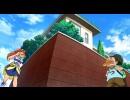 デュエル・マスターズ VS 第19話「ぶっちゃけ&ハラグロXっ!まさかのひと夏の思い出っ!!」