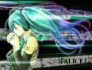 Hatsune Miku Original Song 『ALICE』