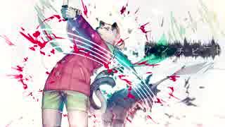 【紺ネクト】 アンチビート 【UTAUオリジナルPV】