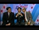 【ニコニコ動画】町田樹 2014 SA SP (英語版)を解析してみた