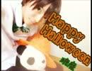 【糖磨】 Happy Halloween 【踊ってみた】 thumbnail