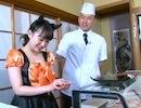 まーちゅんチャンネル#8 ゲスト:寿司職人「中山源太さん」