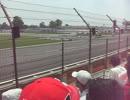 2007年 USGPでの第一コーナー大クラッシュ 第一コーナー視点